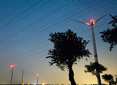 Stadtwerke Tübingen beauftragen VSB Service mit BNK-Nachrüstung für 13 Windparks