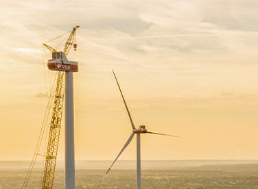 300-megawatt acquisition in Poland: VSB Group acquires rights for onshore wind projects